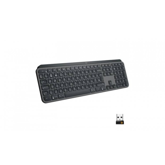 Qlt Wireless Long Keyboard