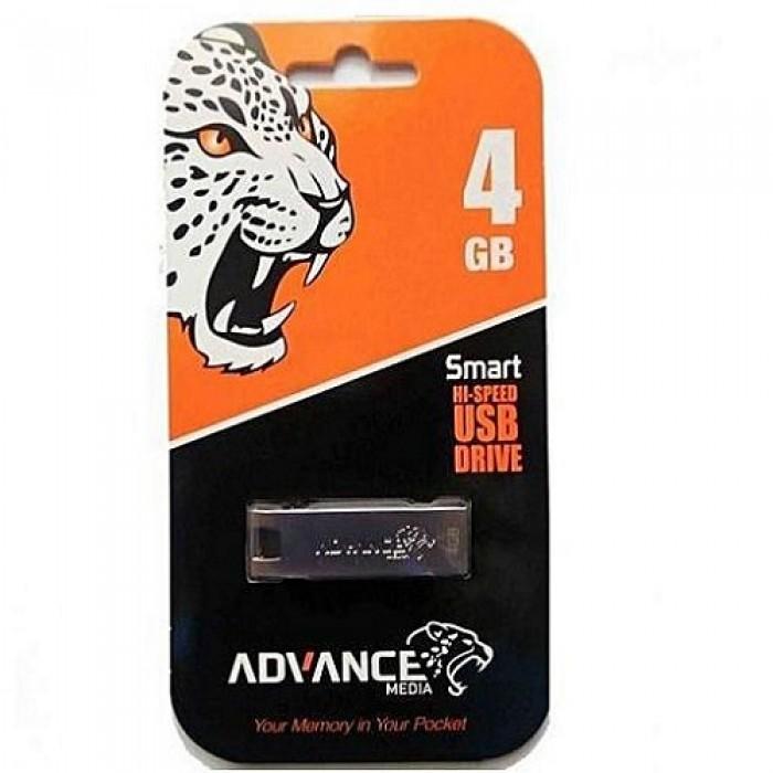 Advance Flash Drive 4GB