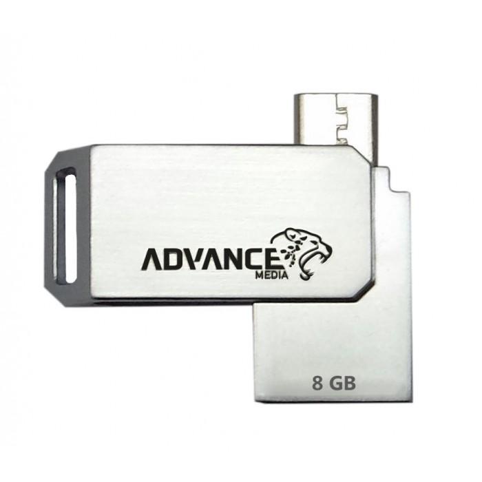 Advance Flash Drive 8GB