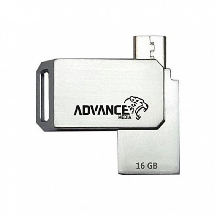 Advance USB Flash Drive 16GB