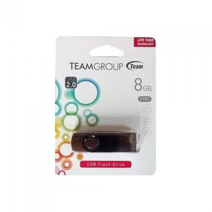 Team Group 8GB Flash Drive