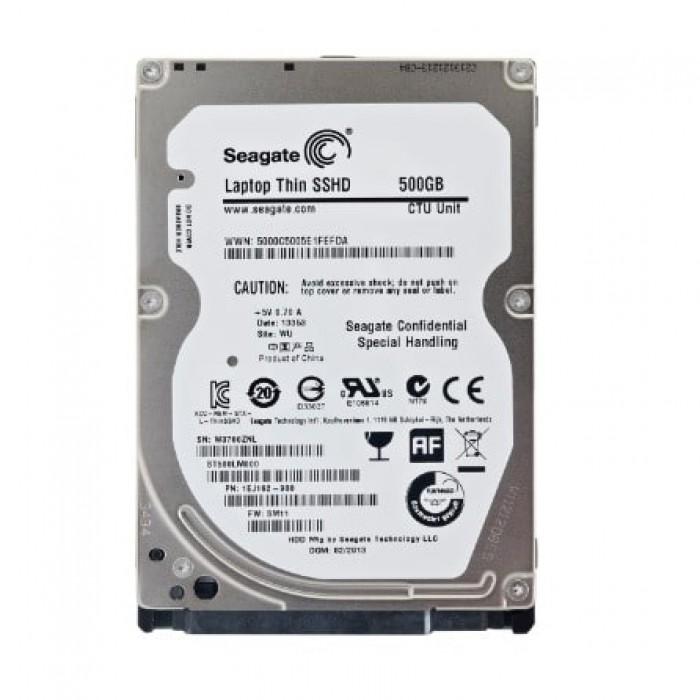 Seagate 500GB Internal Laptop