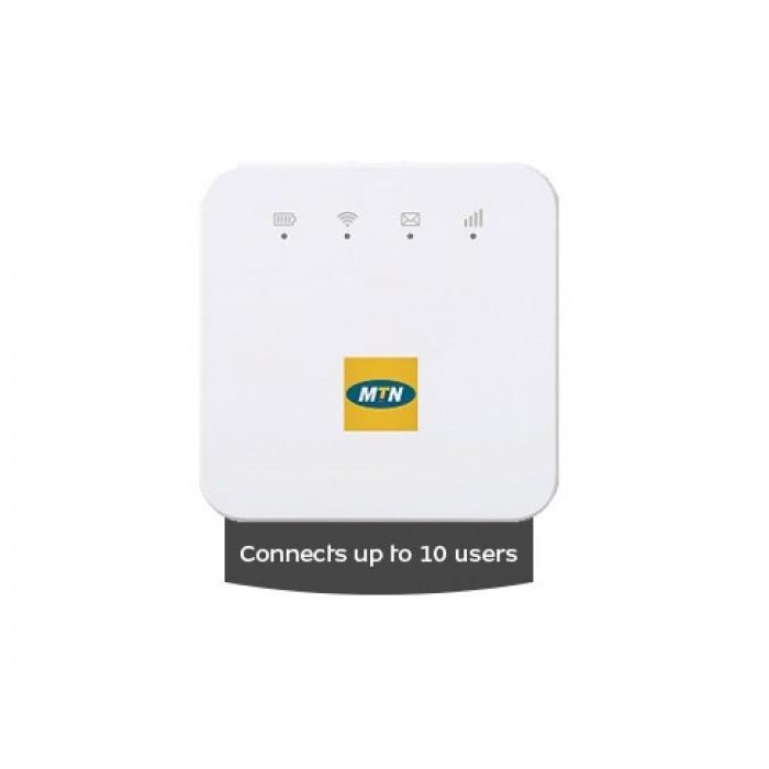 MTN Wifi Modem Universal