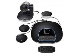 Logitech CC3500E Conference Webcam / Microphone