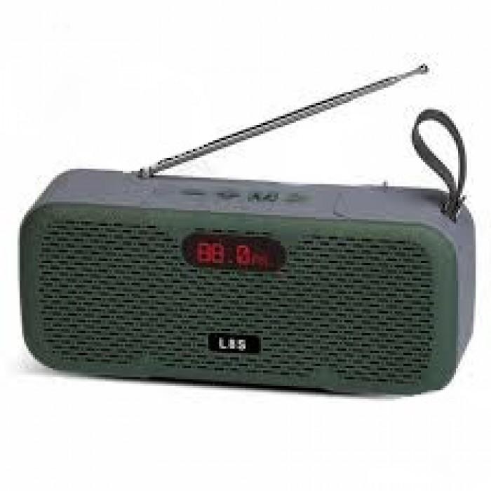 L8S Wireless Bluetooth Speaker