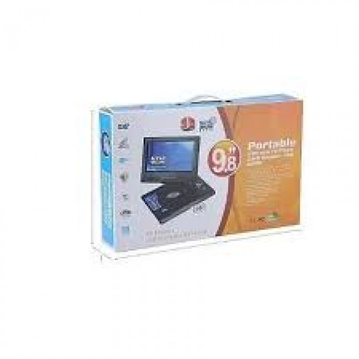 DVD Player 9.8