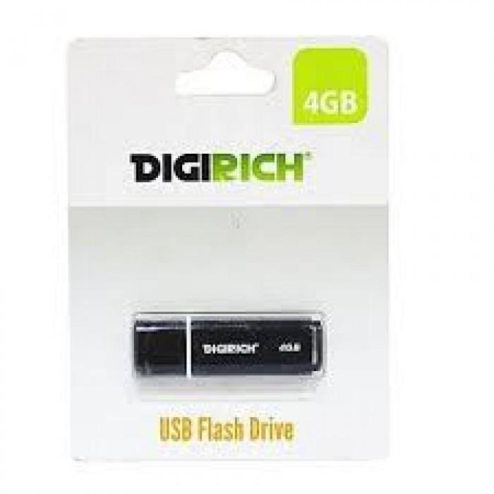 DIGIRICH 4GB Flash