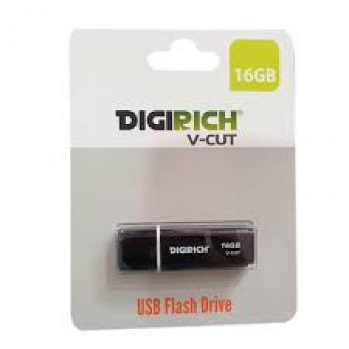 DIGIRICH 16GB Flash
