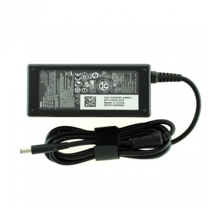 Dell 19.5V Laptop Charger Power Pack