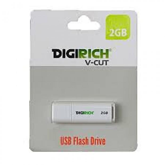 Digirich Flash Drive 2GB