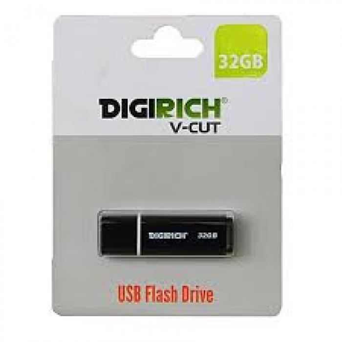 Digirich Flash Drive 32GB