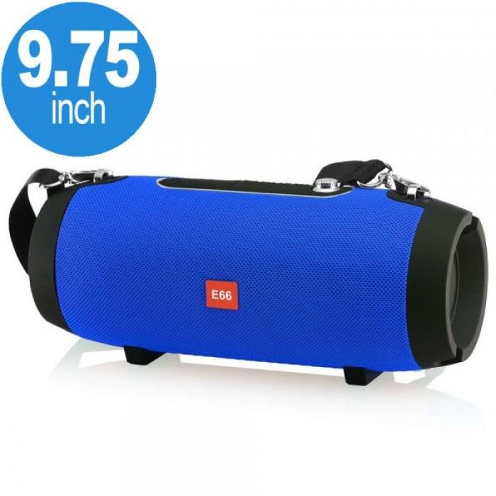 E66 Mini Bluetooth Speaker