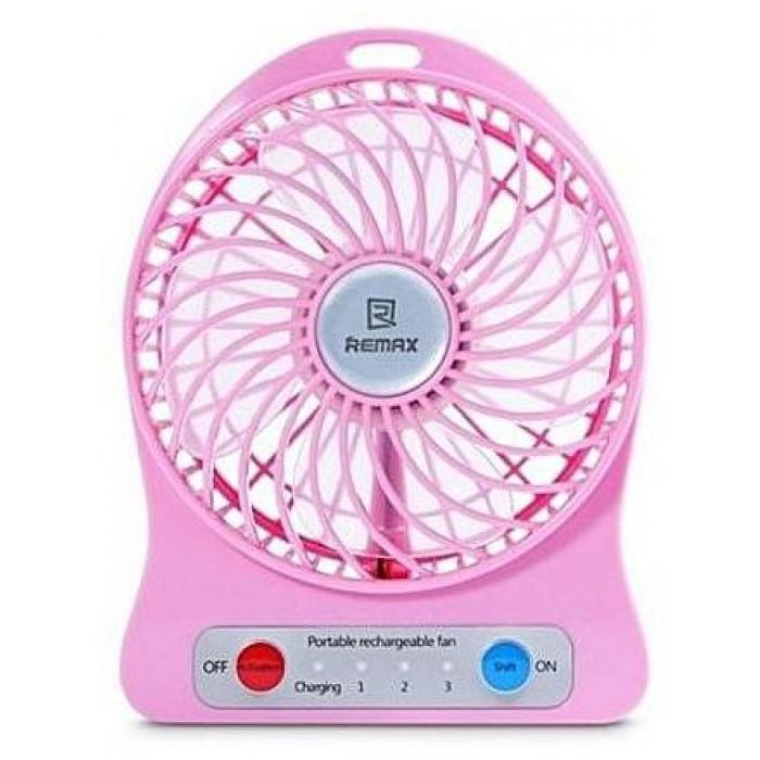 F1 Rechargeable Fan