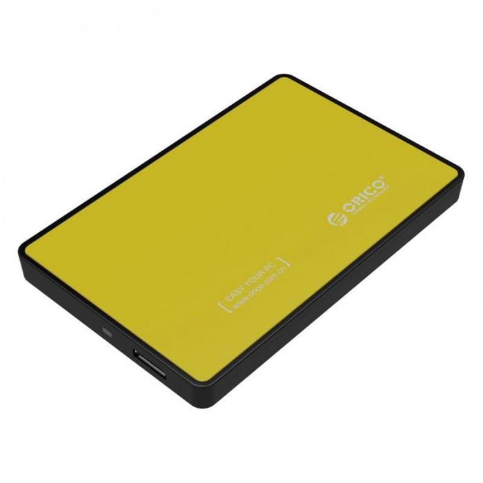 Hard Disk Case 2.0