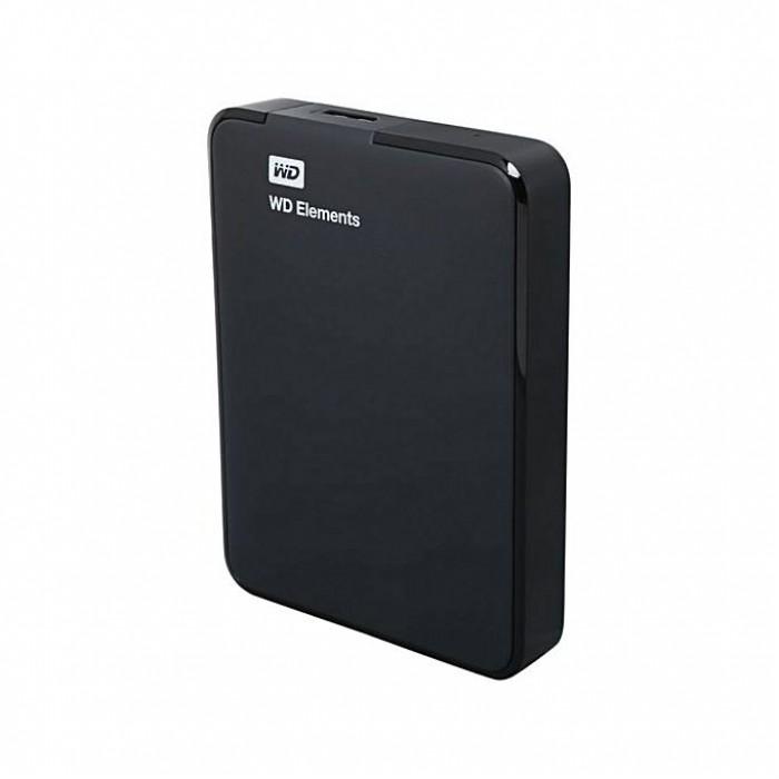 Hard Disk Case 3.0 WD