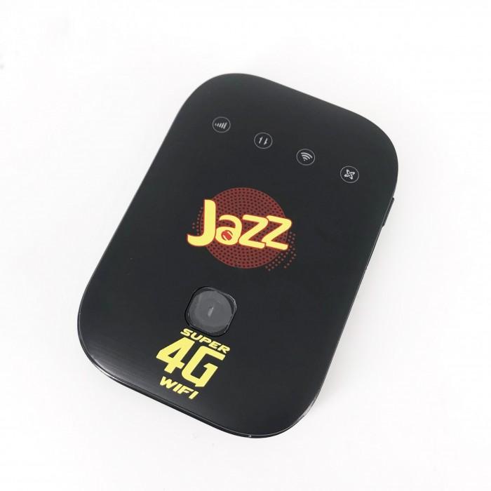 Jazz Mobile 4G Wi-Fi