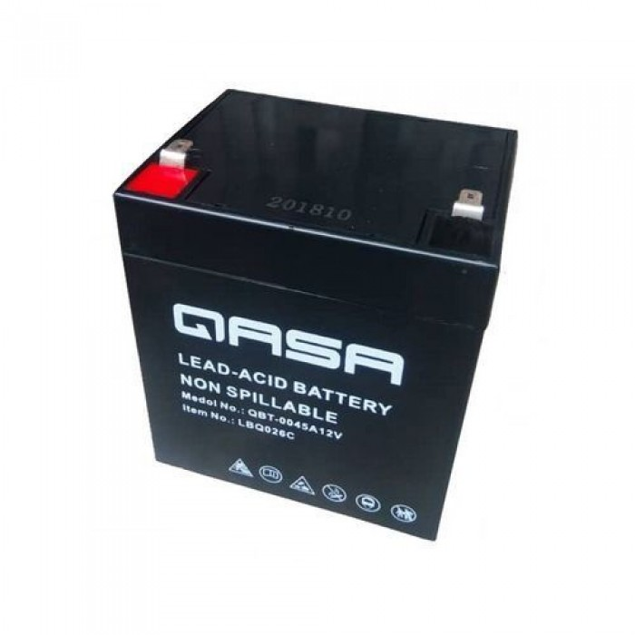 Rechargeable Fan Battery
