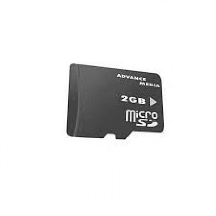 Advance Micro SD 2GB