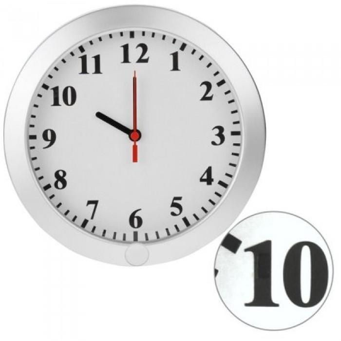 A8 Spy Clock
