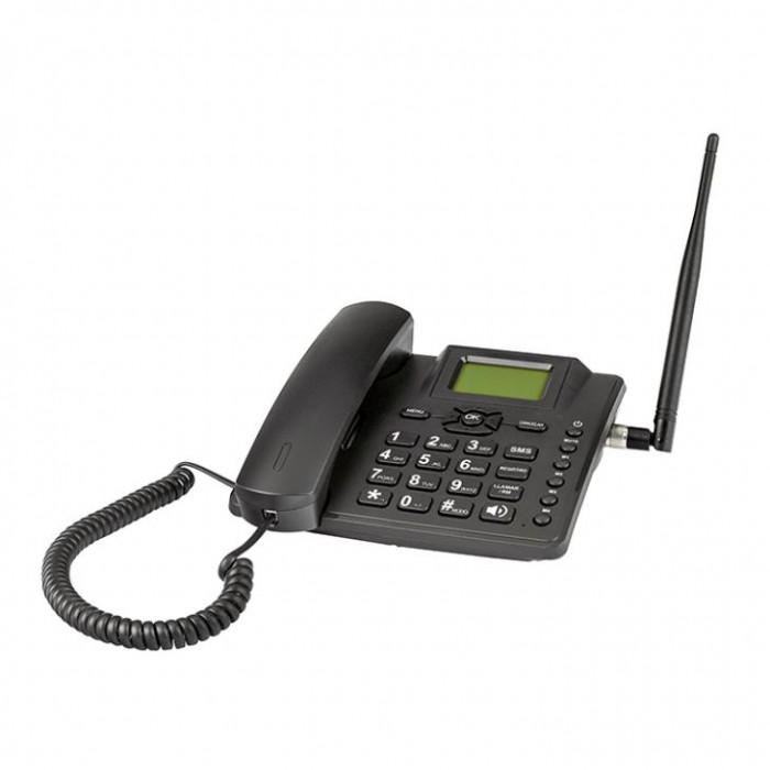 Crossfire Single SIM Land Phone