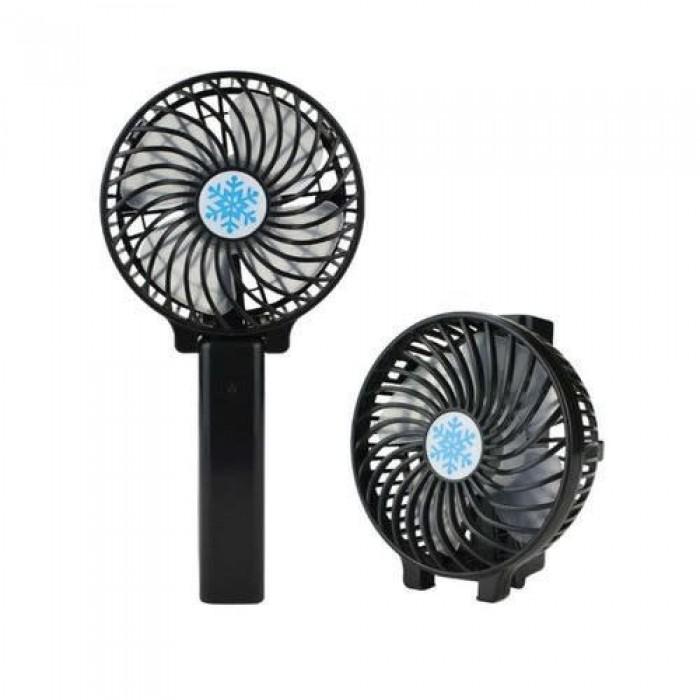 Mini Portable Rechargeable Handheld Fan