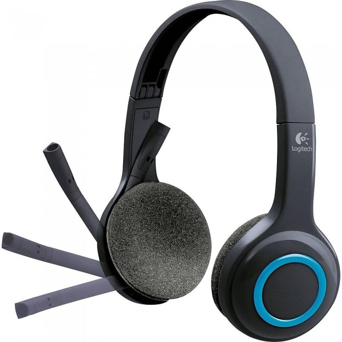 Logitech H600 Bluetooth Headset