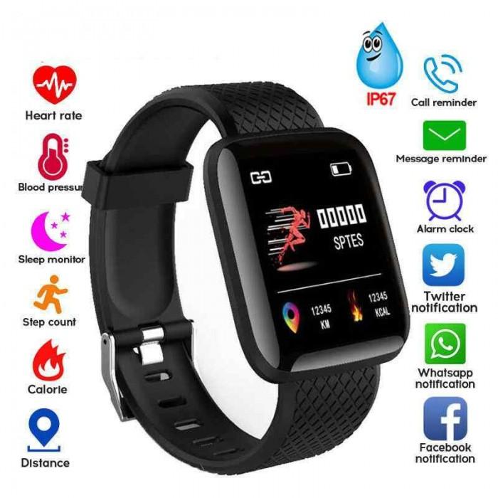 Smart Watch CK116