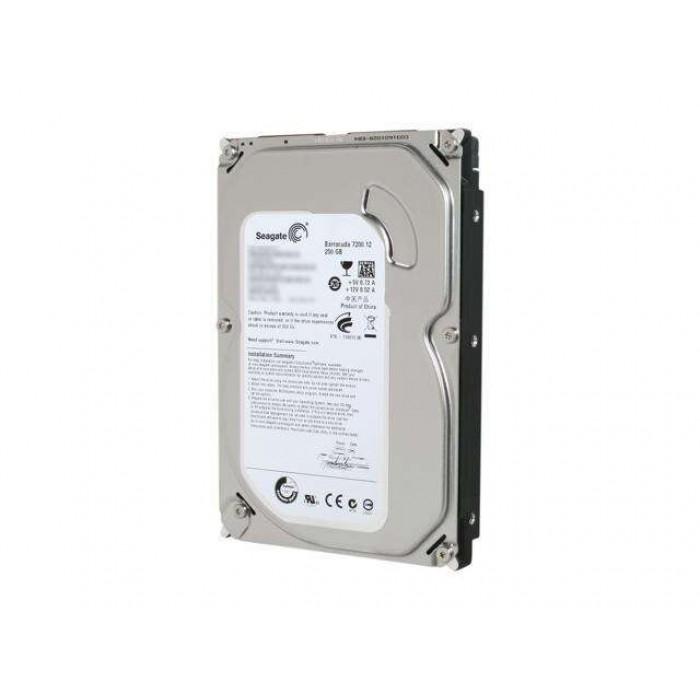 Seagate 250GB Internal Desktop