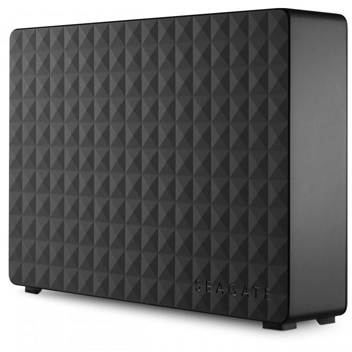Seagate 4TB External Desktop