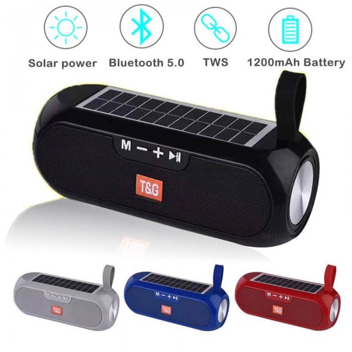 TG 182 Portable Bluetooth Speaker