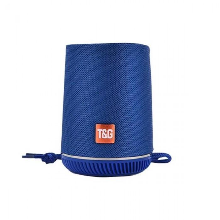 TG 527 Portable Bluetooth Speaker