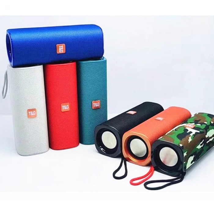 TG 531 Portable Bluetooth Speaker