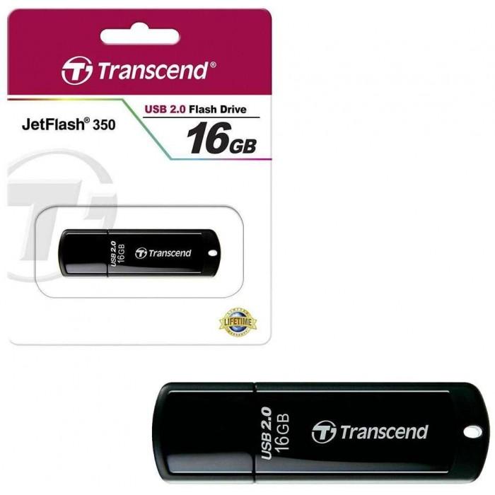 Transcend 16GB Flash Drive