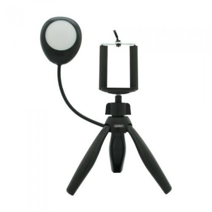 Selfie Lamp Tripod 360