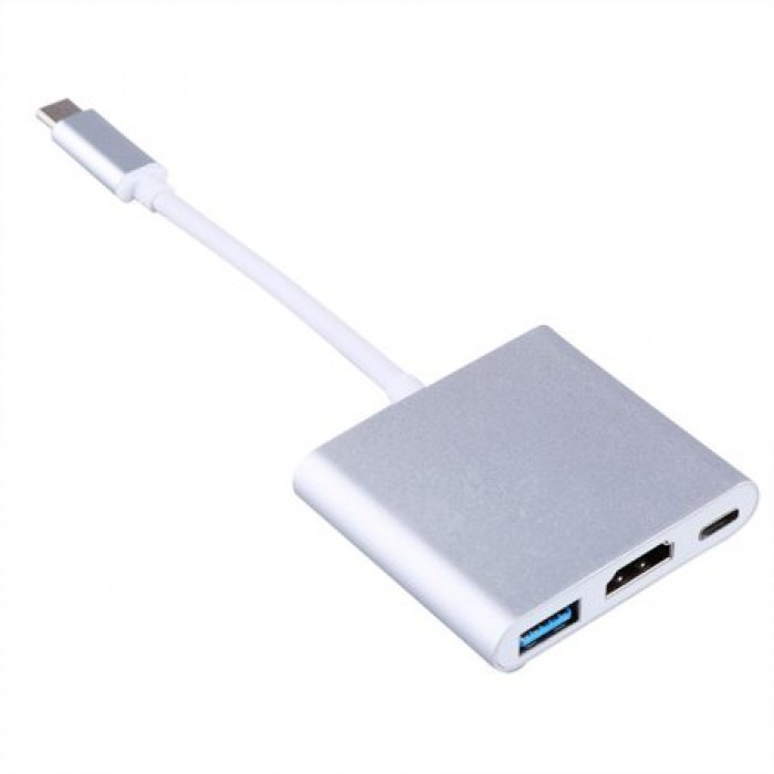 Type-C To HDMI Multifunction Adapter