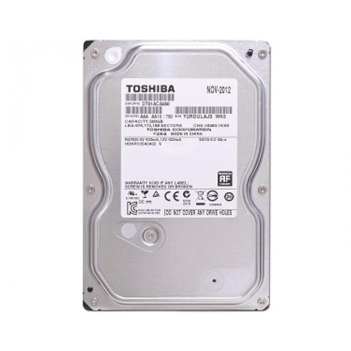 Toshiba Internal 500GB Desktop