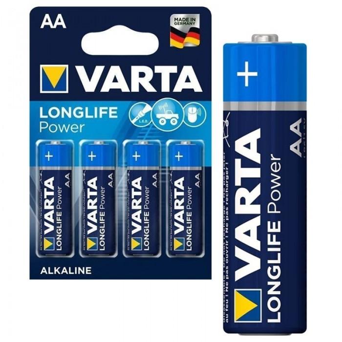 Varta Battery AA (2-In-1)
