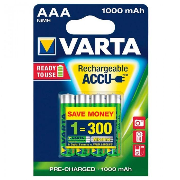 Varta Battery AAA (2-In-1)