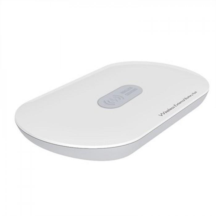 LDNIO 10000mAh Qi Wireless Charging Power Bank