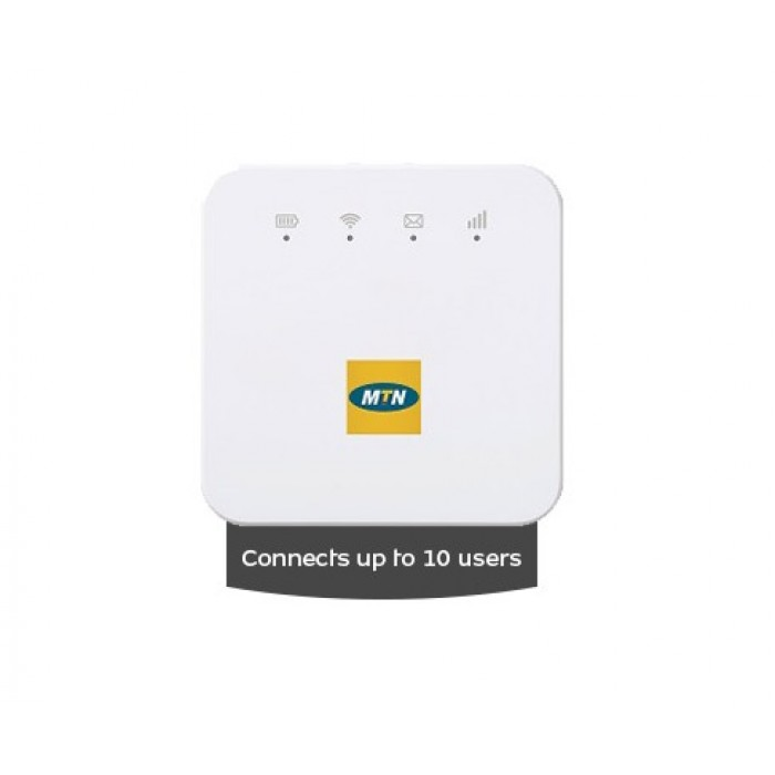MTN 4G Mobile Wi-Fi