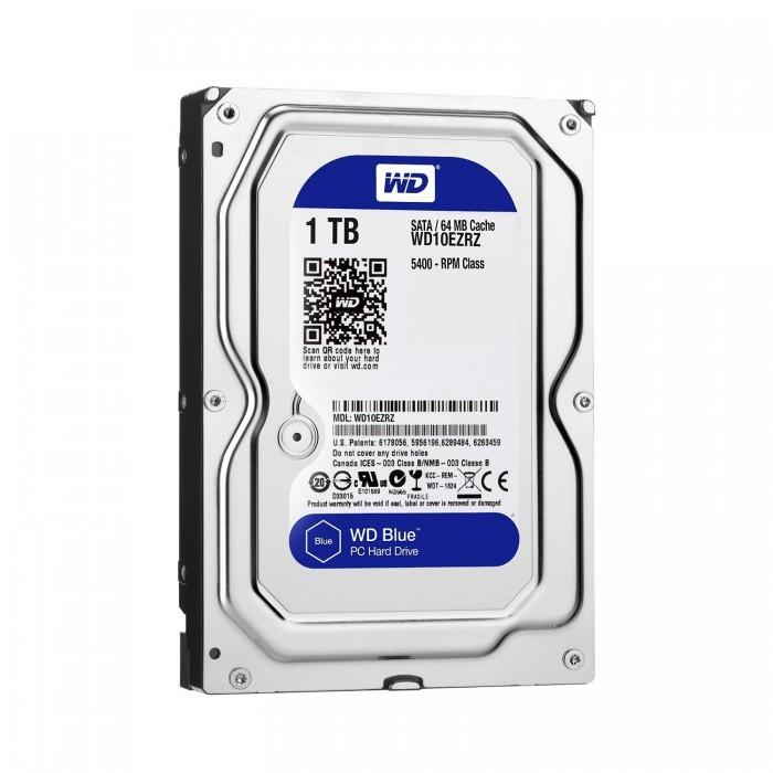 WD Desktop 1TB Internal Hard Drive