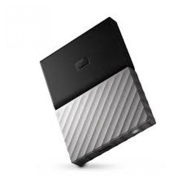 WD External SSD 1TB Memory