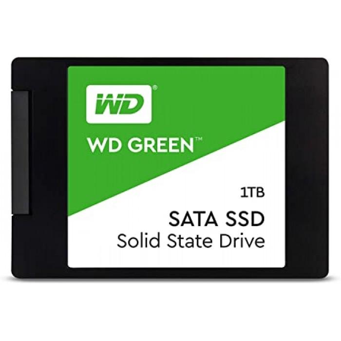WD Internal SSD 1TB Hard Drives