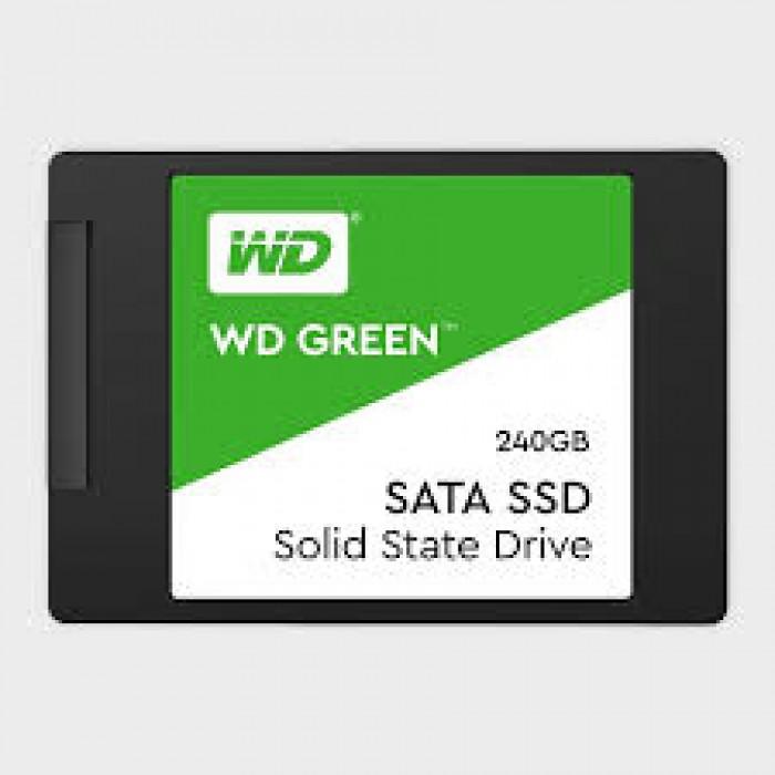 WD Internal SSD 240GGB Hard Drives
