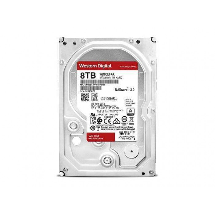 WD Red 8TB NAS Hard Drives