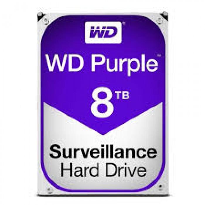 WD Surveillance CCTV 8TB Hard Drives