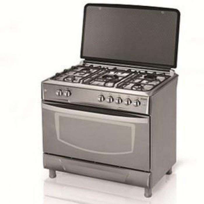Omaha Built In Oven 90cm X 60cm Gas Oven   OAF-9033