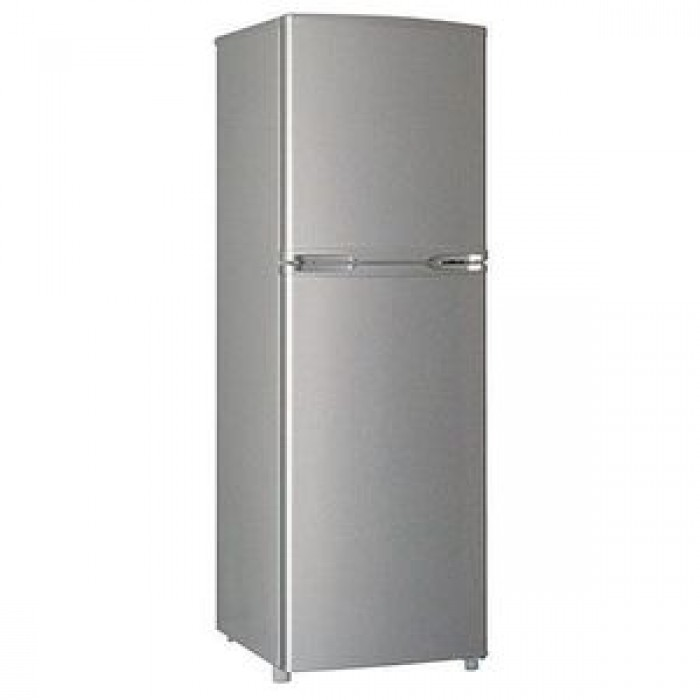 Omaha 507Ltrs Double Door Stainless Steel Refrigerator | MMO700