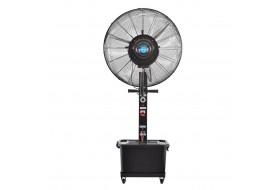 Omaha 20 Inch Industrial Standing Mist Fan | MIF-926