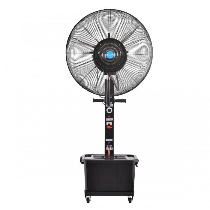 Omaha 26 Inch Industrial Standing Mist Fan | MIF-926